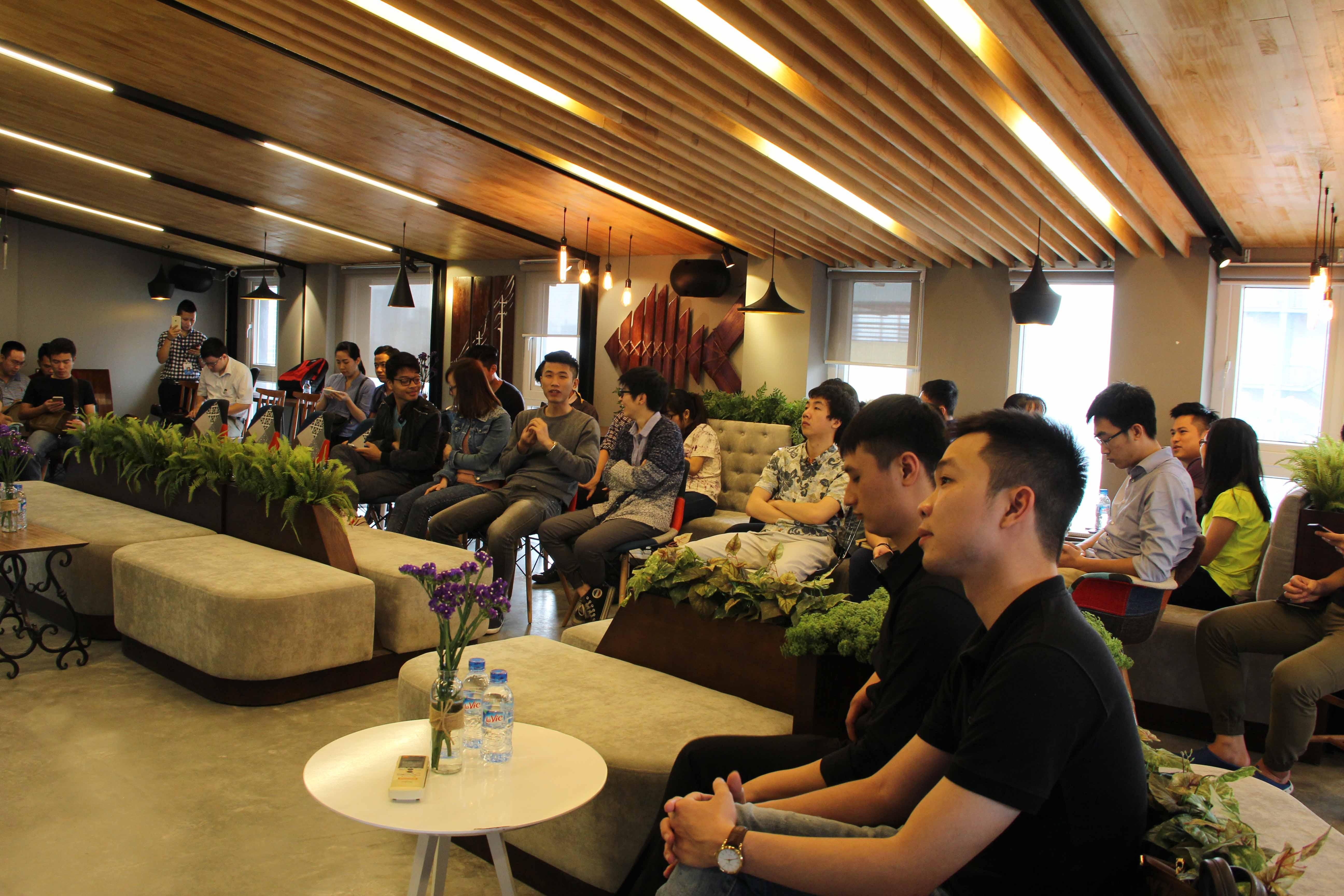Adsota Workshop – All About Mobile Network Traffic Optimization