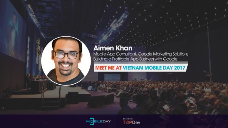 Google Aimen Khan Ad ứng dụng kiếm tiền