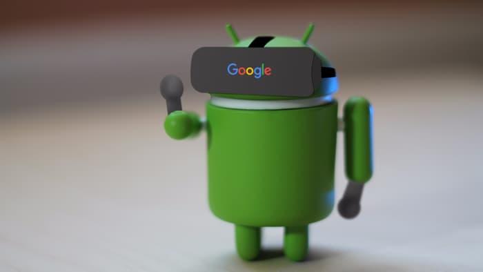 VR Google VR Thuc te ao Cong nghe thuc te ao