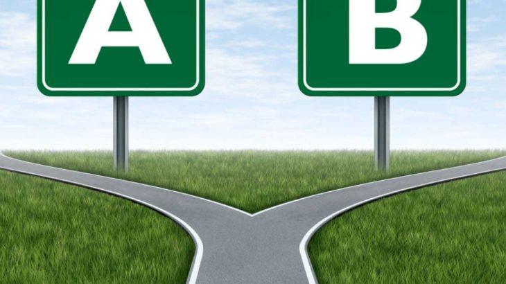 A/B testing là gì a/b testing tools