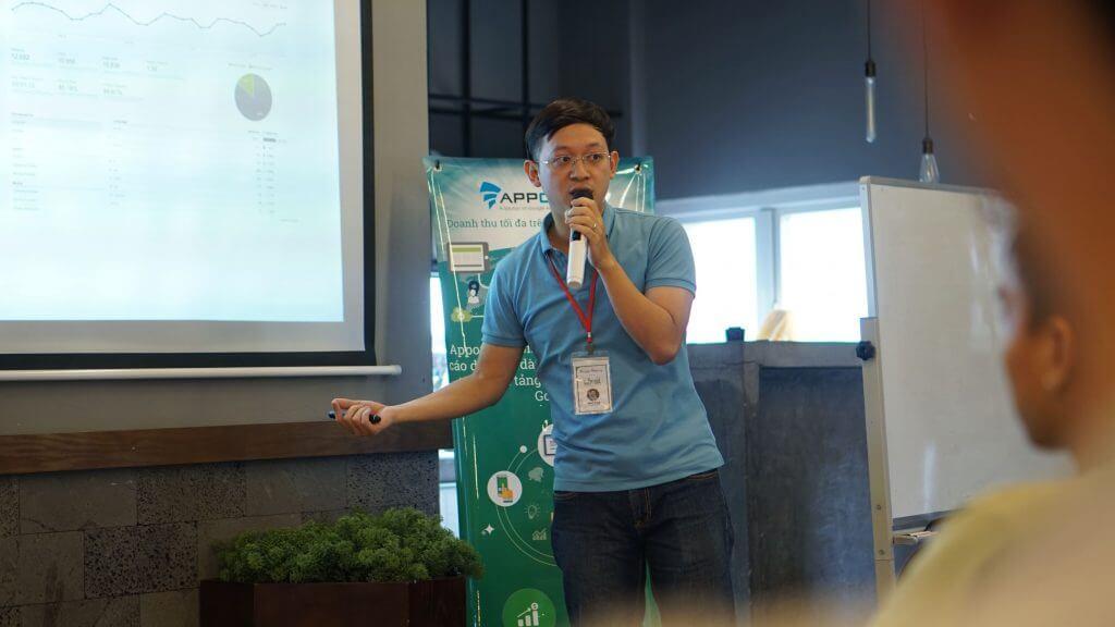 Adsota Workshop 5. App Analytics Tools