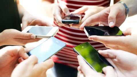 Mobile phones 1