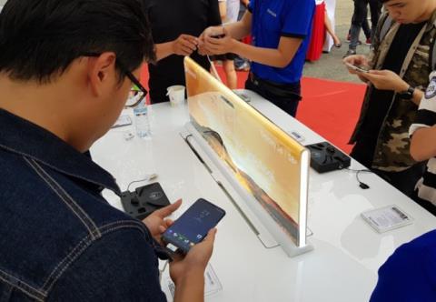 vietnam mobile ads smartphone vietnam adsota report