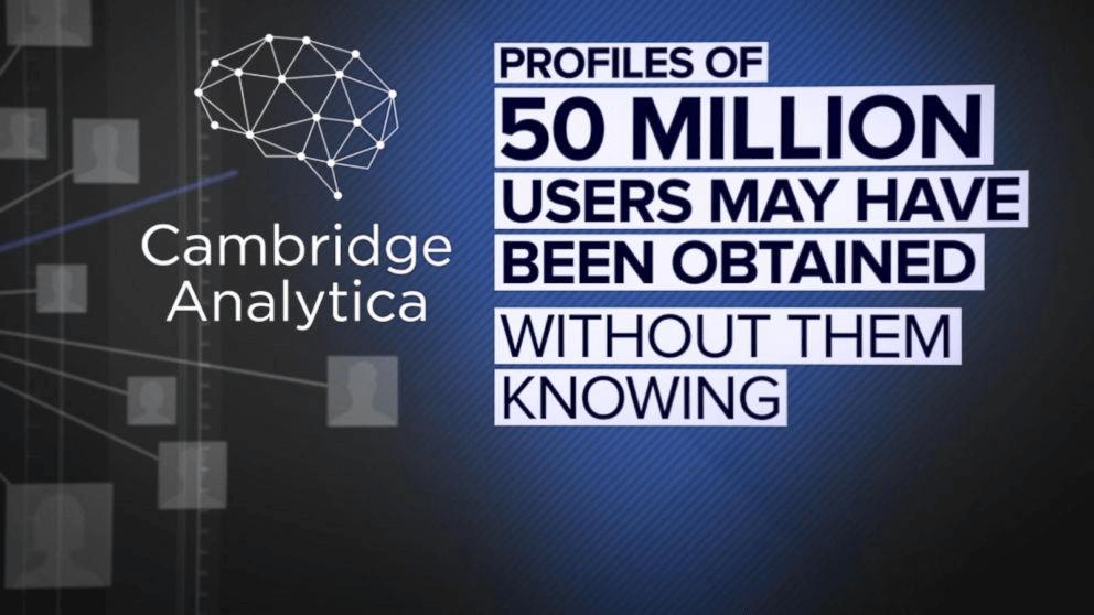 Nhìn lại vụ bê bối rò rỉ dữ liệu người dùng tai tiếng nhất trong