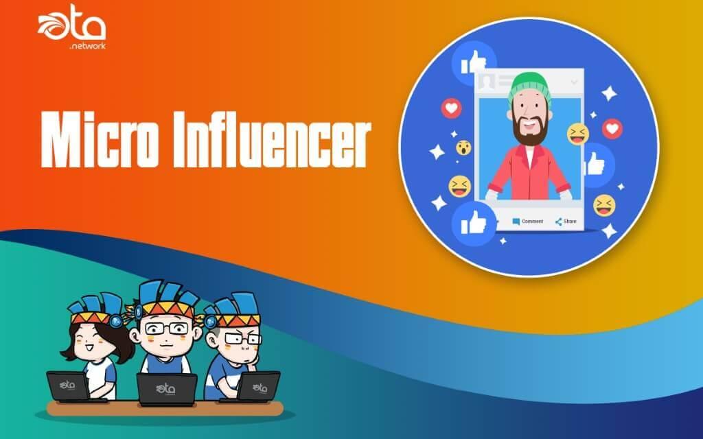 3 loại Influencer mà marketer nào cũng phải biết.3