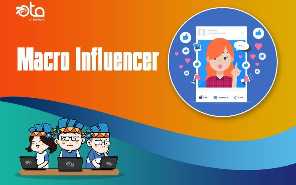 3 loại Influencer mà marketer nào cũng phải biết.2