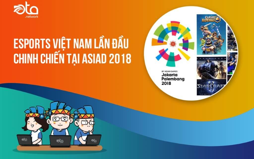 Tâm điểm thị trường Game Việt trong 2018.2
