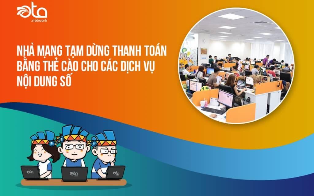 Tâm điểm thị trường Game Việt trong 2018.3