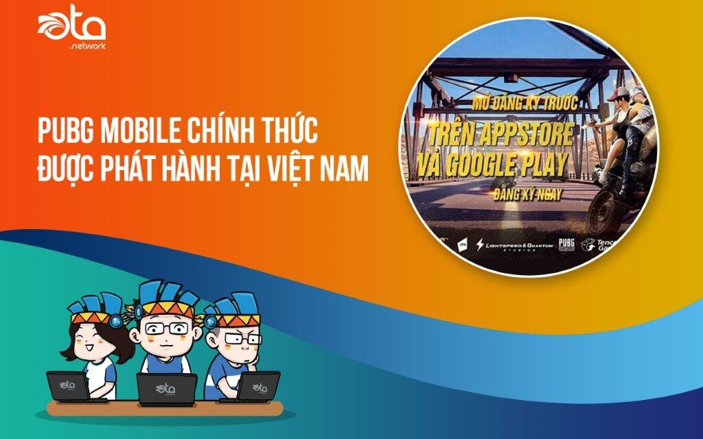Tâm điểm thị trường Game Việt trong 2018.5