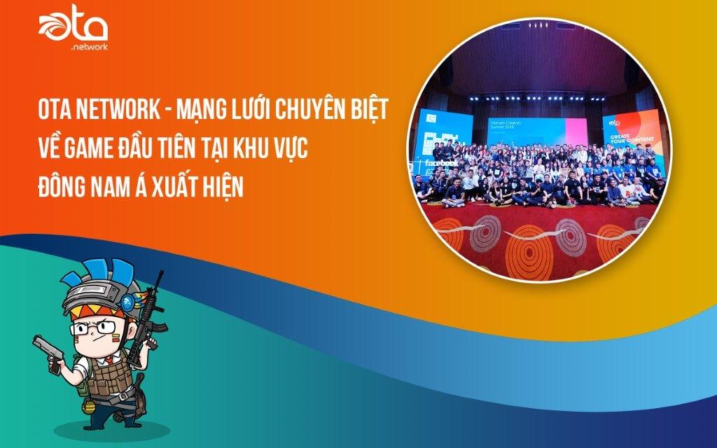 Tâm điểm thị trường Game Việt trong 2018.7