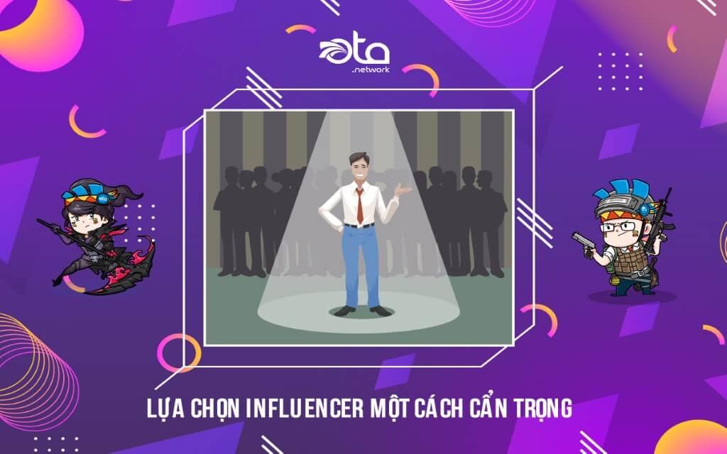 5 Cách để duy trì tính an toàn thương hiệu khi sử dụng Influencer.1