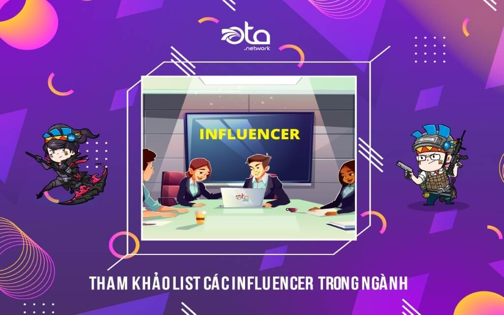 5 Cách để duy trì tính an toàn thương hiệu khi sử dụng Influencer.2